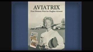 Aviatrix: First Woman Pilot for Hughes Airwest