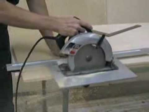 Woodworking clamp and guide system