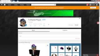 [1m+ Value] ROBLOX Trading Live