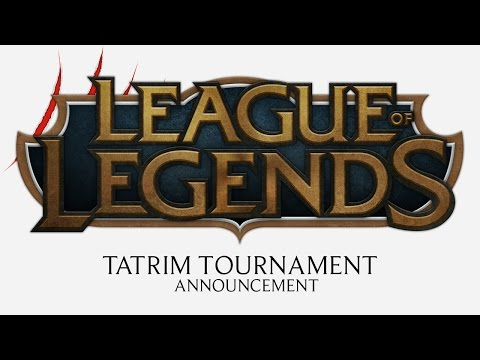 Tatrim Tournament First Edition : Semi Finals and Finals
