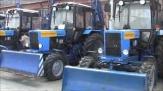 Вручение сельхоз.техники фермерам(, 2011-06-23T14:19:54.000Z)