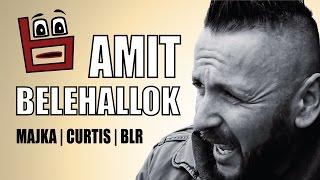 Bábeltévé - Amit belehallok (Majka | Curtis | BLR)
