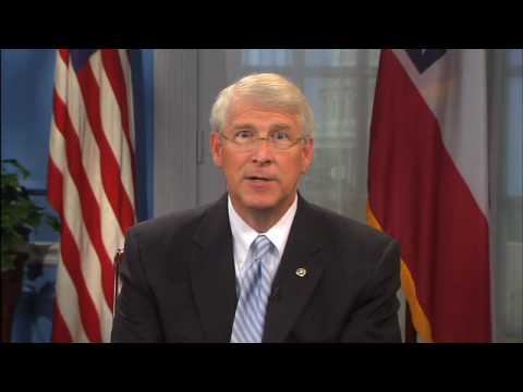 6/19/10 - Sen. Roger Wicker (R-MS) Delivers Weekly GOP Address On The Gulf Oil Spill
