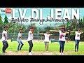 LV Di Jean | Jasmine Sandlas | Bollywood Bhangra Dance | Piyush & Dimple | Choreography by Piyush sm