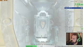 Fallout 4 Any% Speedrun World Record 40:36.7 IGT (03/21/18)