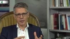 Caspar Hirschi über Populismus und Nationalismus in der Schweiz und Europa