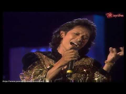 Gamma - Kembang Terhalang (Live In Juara Lagu 90) HD