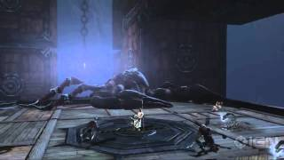 God of War: Ascension - Bad Ass Moments - Make it Rain