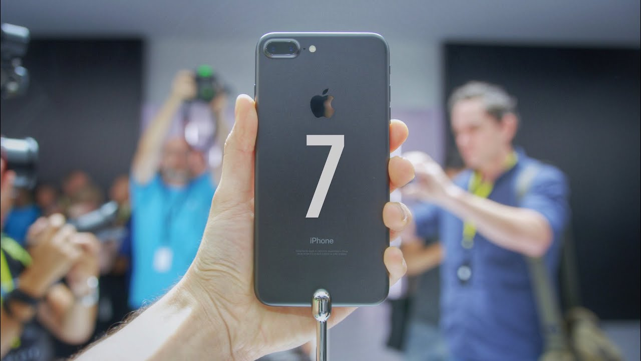 iPhone 7 Hands on - 10 Things Before Buying!