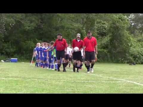 SCSL Soccer Finals- Freetown Lakeville United vs Mashpee