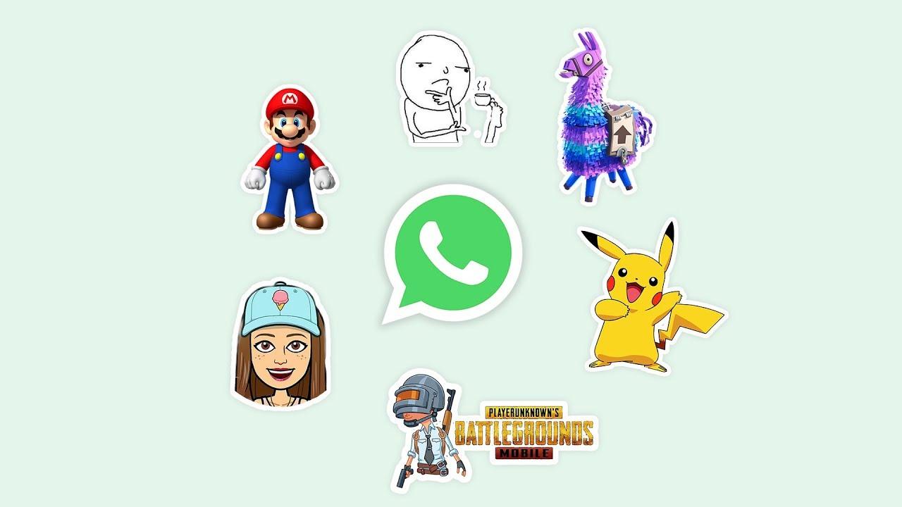 Whatsappstickers bitmoji