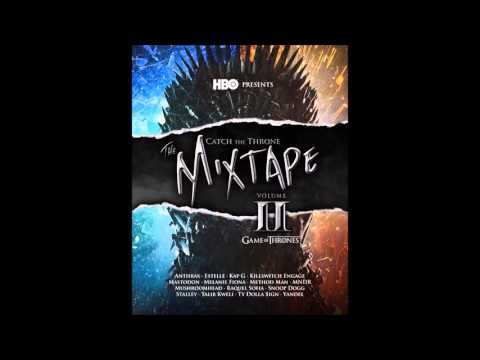 Game of Thrones Catch the Throne The Mixtape vol 2