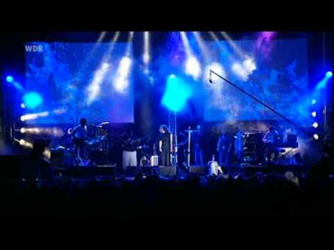 Róisín Murphy - Sow Into You (Live @ Melt Festival 2005) mp3
