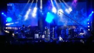 Róisín Murphy - Sow Into You (Live @ Melt Festival 2005)