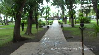 Gambar cover STAFA REISEN Hotelvideo: Ramada Bintang, Bali