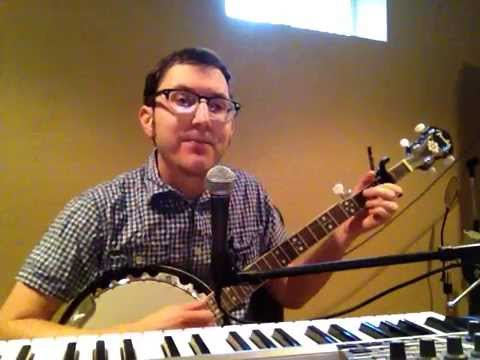 (949) Zachary Scot Johnson Closer To Me Dar Williams Cover thesongadayproject Beauty of The Rain