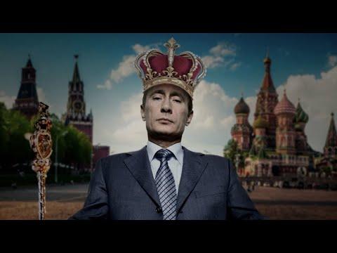 Путин - это Александр III нашего времени, такой же неуч, хам и лицемер. Александр Колпакиди.