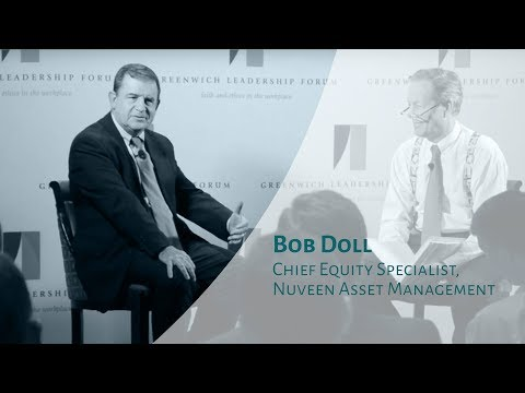 Markets following convictions? | Bob Doll