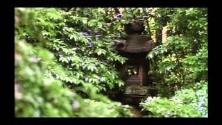 Dream Window: Reflections on the Japanese Garden