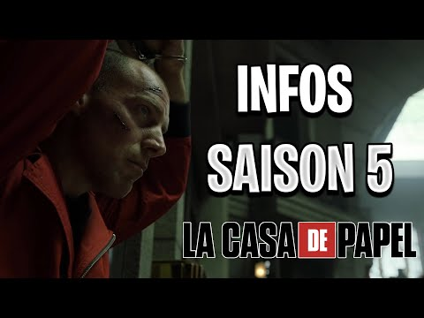 la-casa-de-papel-:-infos-saison-5