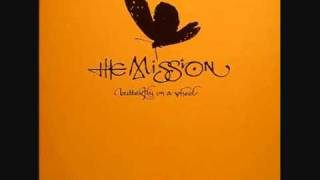 THE MISSION butterfly on a wheel.wmv