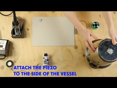 DIY Plate Reverb!