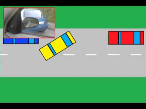 Auto Parken Lernen