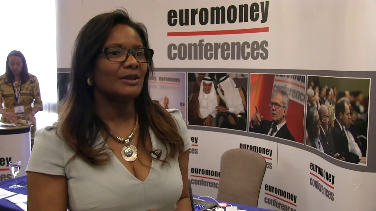 Hassatou Diop N'Sele, CFO and Acting Vice President of Finance, African  Development Bank