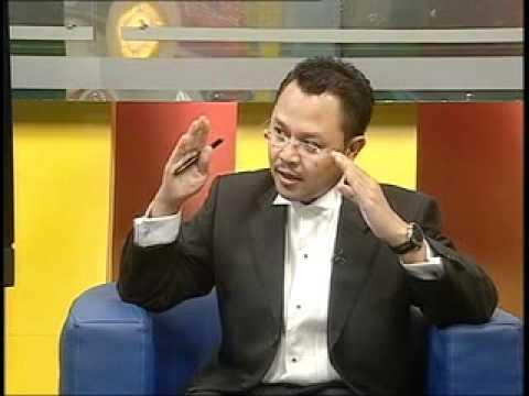 Undang-undang Syariah - Harta sepencarian part 1 (TV3-MHI)