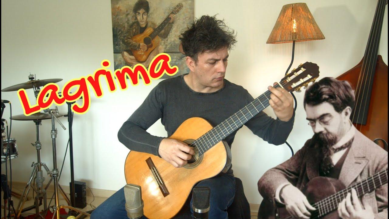 Uma das Mais Belas Músicas do Violão Clássico por Fabio Lima