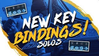 WINNING WITH NEW KEYBINDINGS! 14 KILL SOLO (Fortnite BR Full Match)