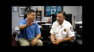 Love Bucket Recipients August 2013 - Old Salem Fire Rescue