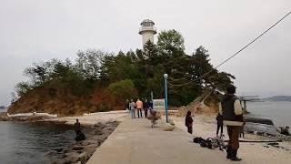 Провинциальная Северная Корея, город Вонсан