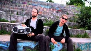 Starkult - Tapete & Lena Stoehrfaktor (Official Street Video HD)