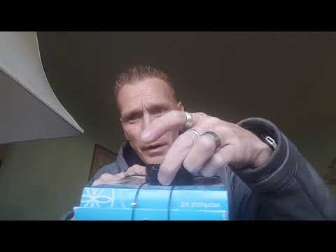 How to remove Alpha spider wrap security device on merchandise packages with a magnet