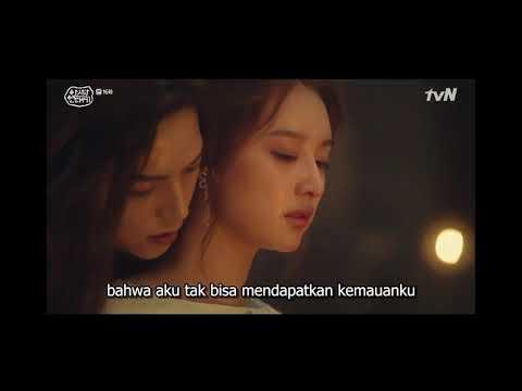 Kissing Scene Song Jongki Kim Jiwon Scene Romantis Arthdal Chronicles