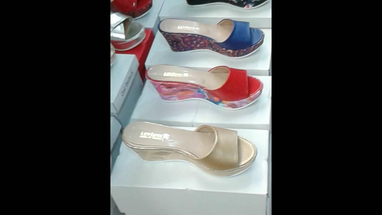 d7c838925 احذية نساء للمقاسات كبير 40 41 42 43 44 - YouTube