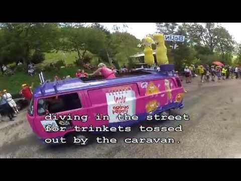Stage 10 Tour de France
