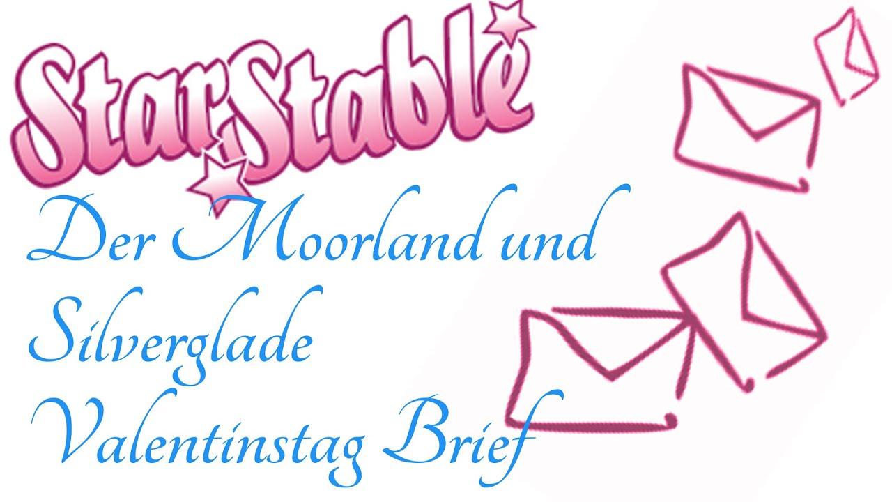 Schön Der Moorland Und Silverglade Valentinstag Brief (Update Vom 18.2.2015)    YouTube