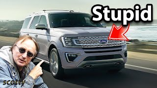 This Car Trend is a Scam and I'm Going to Fight It