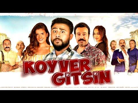 Koyver Gitsin | Türk Komedi Filmi