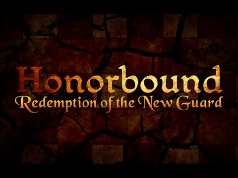 Honorbound: Episode 4 Part 1