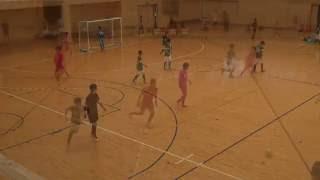 愛媛県2部第3節 PALMA FC vs FCモンキーズ.
