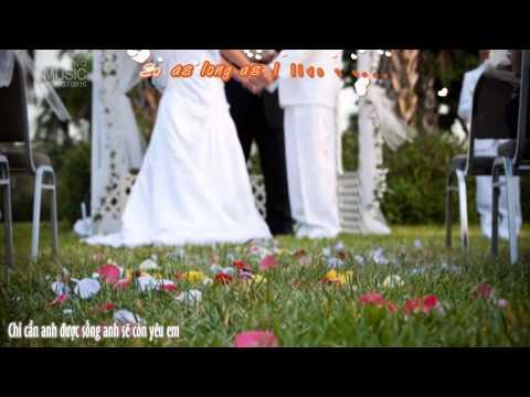 HD[Vietsub + kara] Beautiful in White ♥ Shayne ward