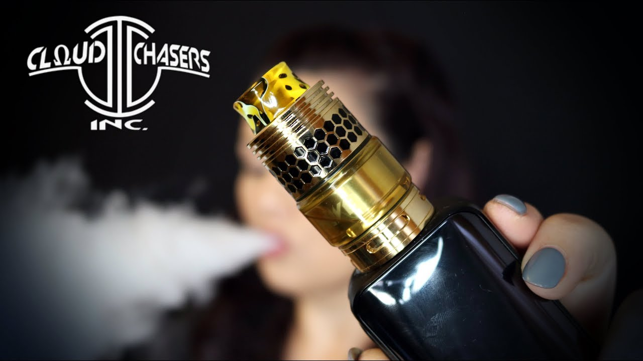 The Hive RTA By Cloud Chasers Inc Build and Review
