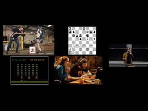 MIT 6.S191 Lecture 6: Deep Reinforcement Learning