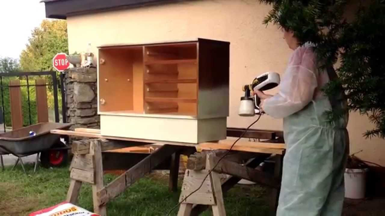 diy wagner flexio 585 im test youtube. Black Bedroom Furniture Sets. Home Design Ideas