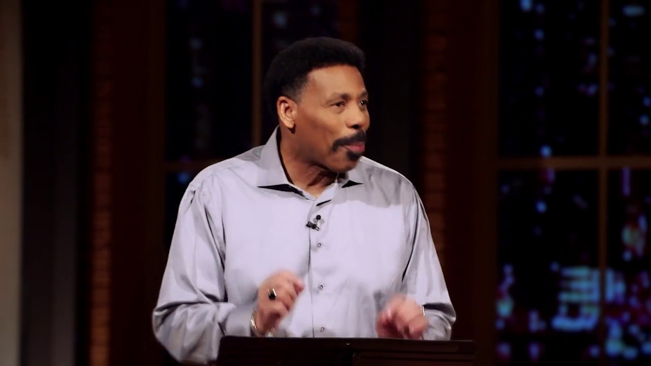 The Purpose of Detours | 1 of 3 | Bible Study Preview with Tony Evans