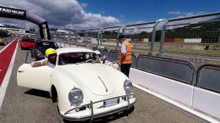 Pimania Club - III° Raduno Porsche Varano