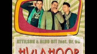Attilson & Aldo Bit feat. Dr. DD - Hula Hoop (Ivan Bove Remix)